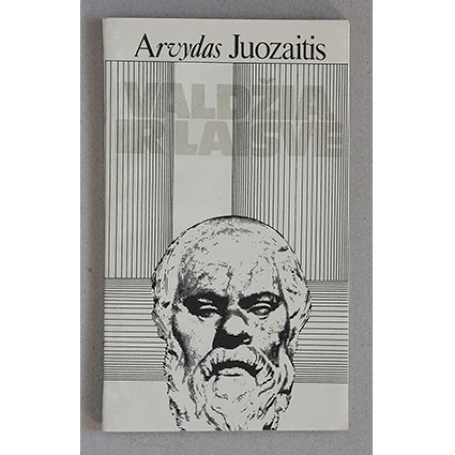 Arvydas Juozaitis - Valdžia ir laisvė