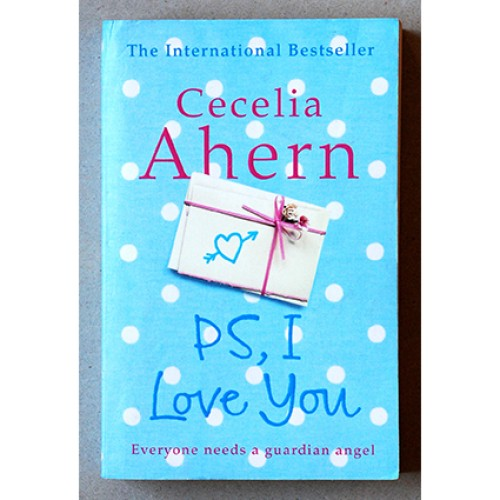 Cecelia Ahern - P.S. I Love You