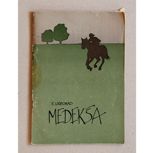 E. Urbonas - Medekša