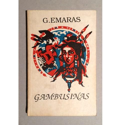 G. Emaras - Gambusinas