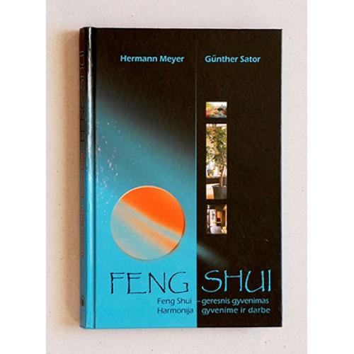 H. Meyer, G. Sator - Feng Shui: Feng Shui-geresnis gyvenimas. Harmonija gyvenime ir darbe