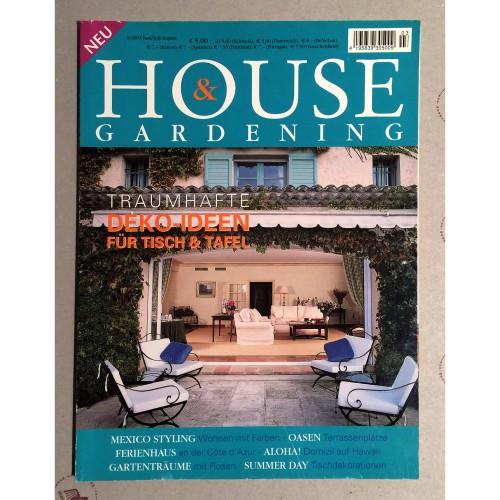 House & Gardening