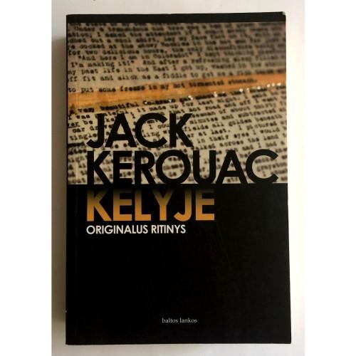 Jack Kerouac - Kelyje