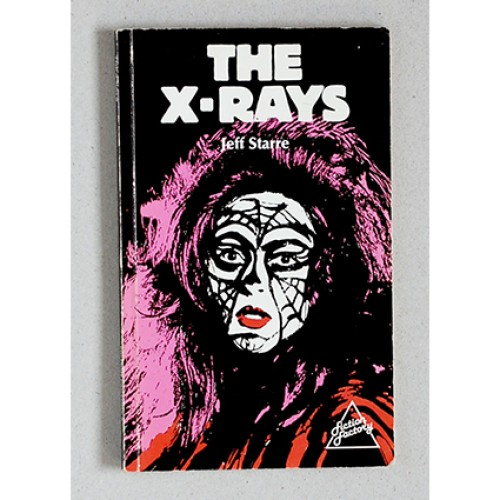 Jeff Starre - The X-rays