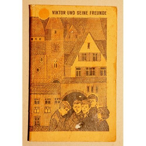 K. Feken - Viktor und seine freunde