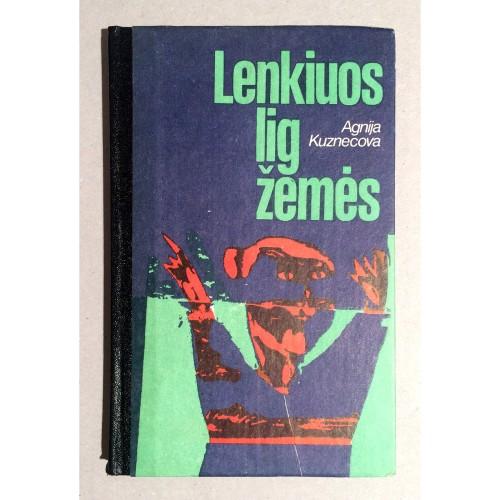 Kuznecova Agnija - Lenkiuos lig žemės