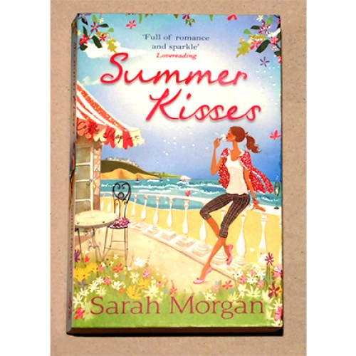 Sarah Morgan - Summer Kisses