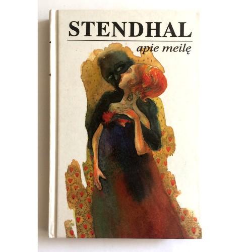 Stendhal - Apie meilę