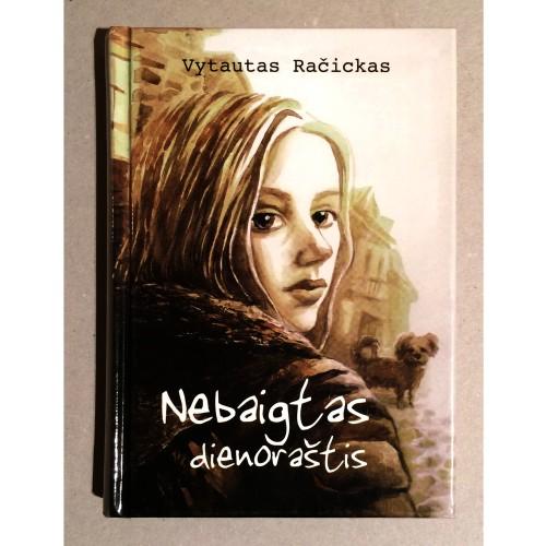 Vytautas Račickas - Nebaigtas dienoraštis