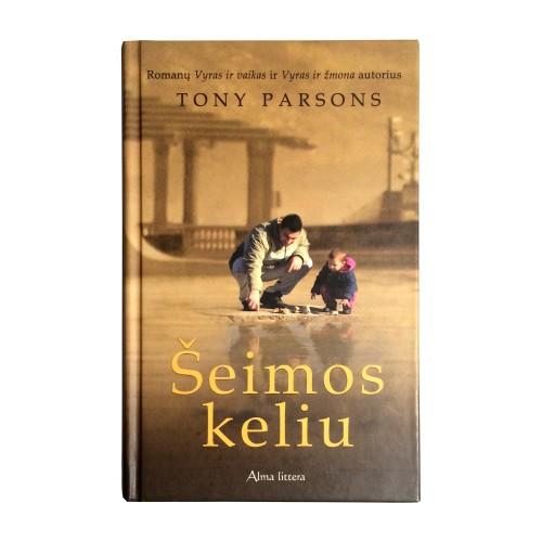 Tony Parsons - Šeimos keliu