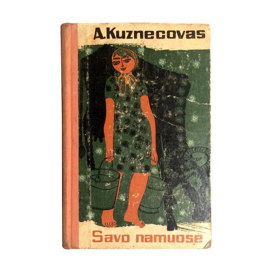 A. Kuznecovas - Savo namuose