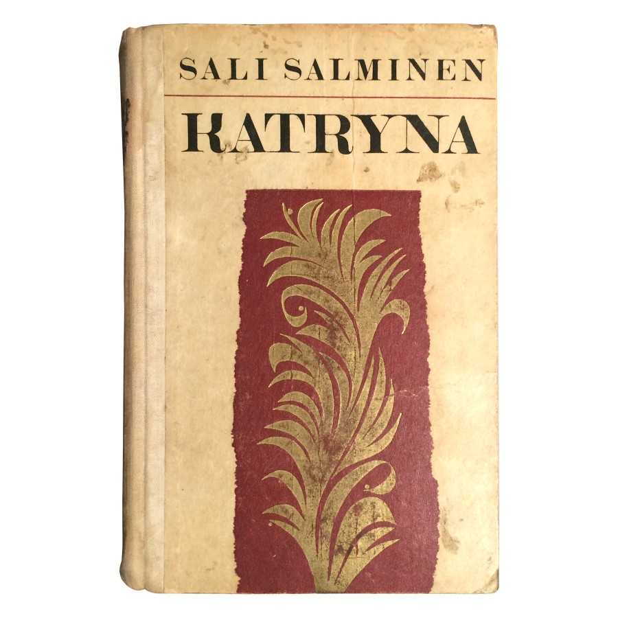 Sali Salminen - Katryna