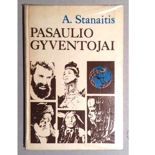A. Stanaitis - Pasaulio gyventojai