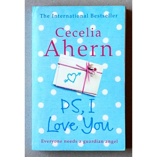 Cecelia Ahern - P.S. I Love You