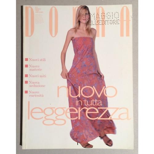 Donna 1999 Marzo