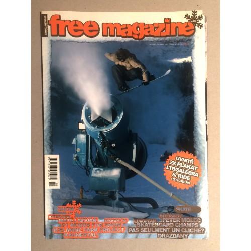 Free magazine - December 2005