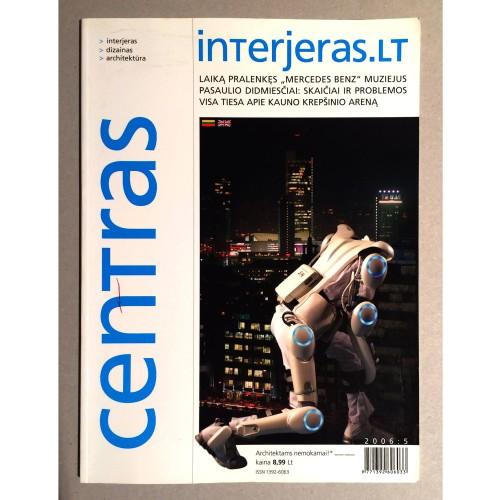 Interjeras.lt 2006:5
