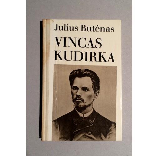 Julius Būtėnas -  Vincas Kudirka