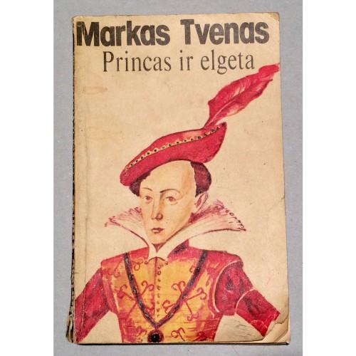 Mark Twain - Princas ir elgeta