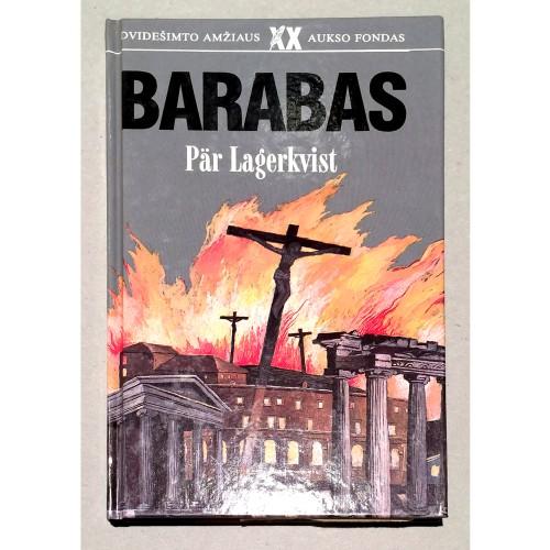 Par Lagerkvist - Barabas