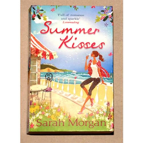 Sarah Morgan - Summer Kisses
