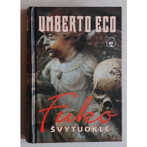 Umberto Eco - Fuko švytuoklė