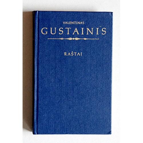 Valentinas Gustainis - Raštai