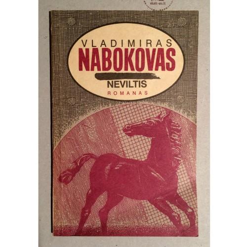 Vladimiras Nabokovas - Neviltis