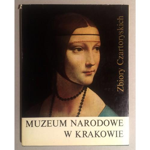 Zbiory Czartoryskich - Muzeum narodowe w Krakowie